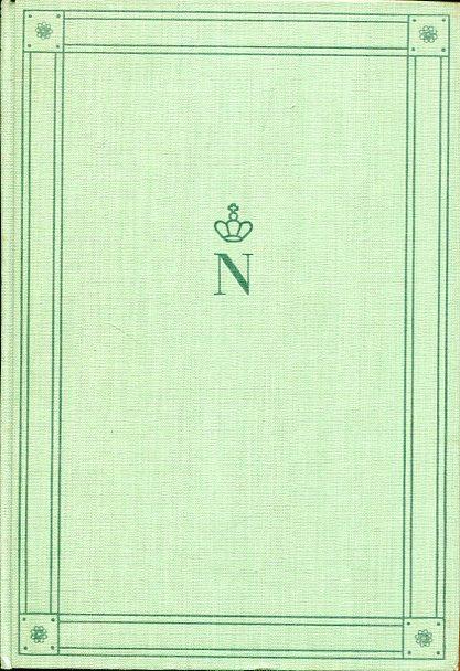 Briefe Von Napoleon : Napoleon i zvab