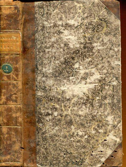 Predigten im Jahr 1807 bey dem Königlich: Reinhard, Franz Volkmar