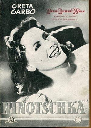 Ninotschka.: Film-Bühne Wien