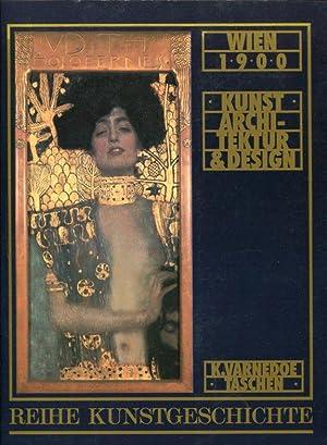Wien 1900. Kunst, Architektur & Design.: Varnedoe, K.