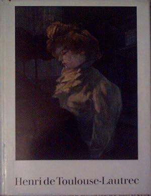 Henri de Toulouse-Lautrec.: Toulouse-Lautrec, Henri de