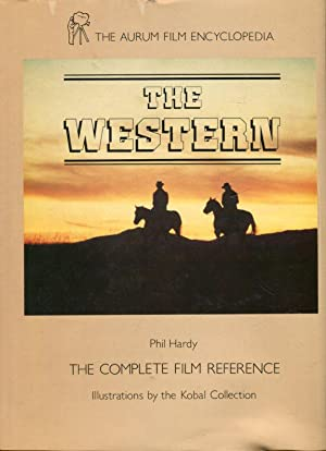 The Western. The complete film reference.