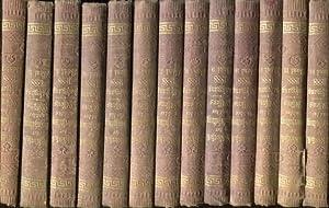 Bibliothek der Unterhaltung und des Wissens - mit Original-Beiträgen der hervorragendsten ...