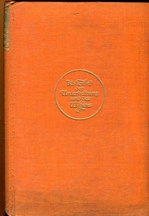 bibliothek der unterhaltung und des wissens bd 11 1935 zeichnungen zu acht fabeln by kubin. Black Bedroom Furniture Sets. Home Design Ideas