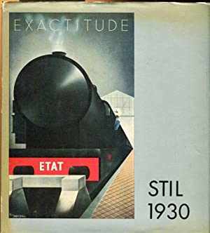 Exactitude. Stil 1930. Style 1930.: Sembach, Klaus-Jürgen