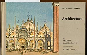 Architecture.: Valmarana, Mario