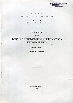 A STUDY OF INTERSTELLAR MATTER IN THE: Sato, Fumio