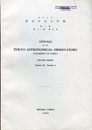 LIGHT VARIATION OF THE A-TYPE PECULLIAR STAR: Nishimura, Shiro /