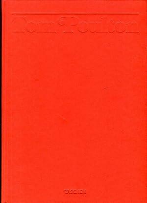 Tom Poulton. The secret art of an: Poulton, Tom L.