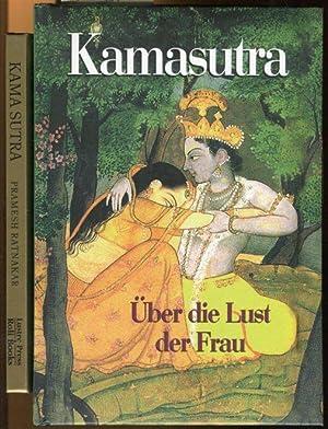 Golden Indien. Kama Sutra. / Kamasutra. Über: Ratnakar, Pramesh