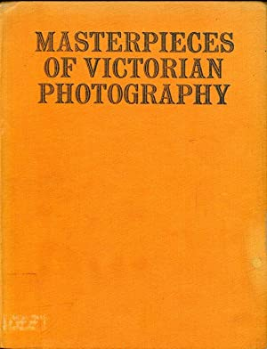 Masterpieces of Victorian photography. With a foreword: Gernsheim, Helmut