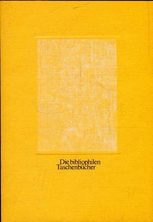Potztausend die Liebe. 80 alte Postkarten /: Lebeck, Robert (Hrsg.)