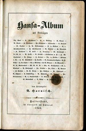 Hansa-Album.: Harnisch, A. (Hrsg.)