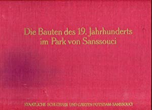 Die Bauten des neunzehnten Jahrhunderts im Park: Generaldirektion der Staatlichen
