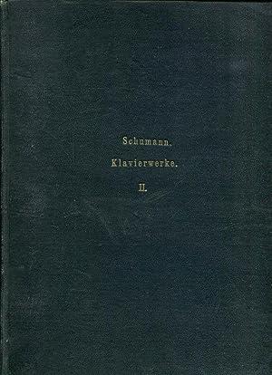 Etuedes en forme de Variatines 12 Etudes symphiniques pour le Pianoforte (op. 13). Troisieme Grande...