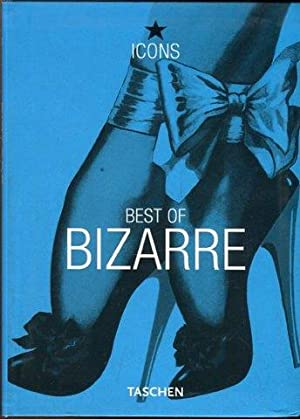 ICONS. Best of Bizarre.