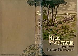 Haus Montague.: Möllhausen, Balduin