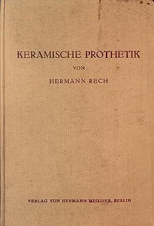 Keramische Prothetik. Porzellanfüllungen, Porzellankronen, Jacketkronen, Porzellanbrücken...