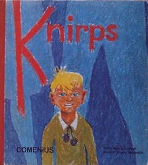Knirps und die sieben Geschichten seiner Geheimnisse.: Bolliger, Max