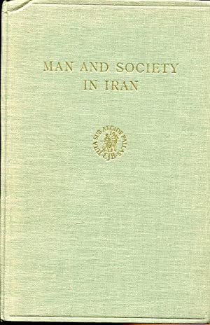 Man and Society in Iran.: Arasteh, A. Reza