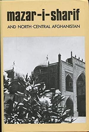 Historical and Political Gazetteer of Afghanistan. Band: Adamec, Ludwig W.