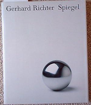 Spiegel.: Richter, Gerhard