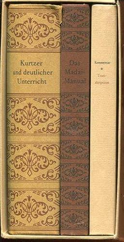 Bibliotheca Historico-Naturalis Antiqua: 3 Bde. 1) Kurtzer und deutlicher Unterricht von dem Leibe ...