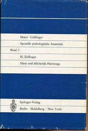 Niere und ableitende Harnwege.: Zollinger, Hans Ullrich