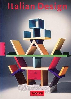 Italian Design.: Börnsen-Holtmann, Nina