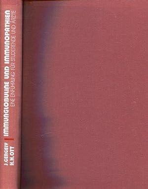 Immunglobuline und Immunopathien. Eine Einführung für Studierende: Gergely, J.
