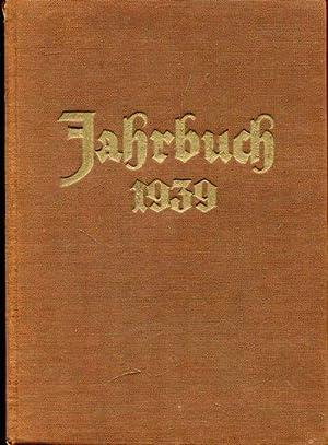 Jahrbuch des Instituts für Grenz- und Auslandsstudien: Boehm, Max Hildebert