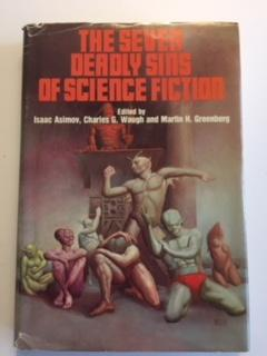 The Seven Deadly Sins of Science Fiction: Isaac Asimov, Charles
