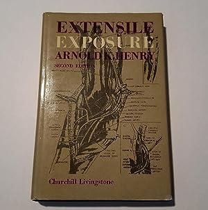 Extensile Exposure: Henry, Arnold K