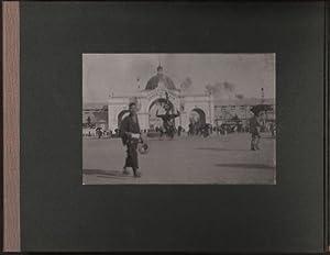 Japan - Korea - China) Reise-Erinnerungen 1903.: Ferenc, Hopp -