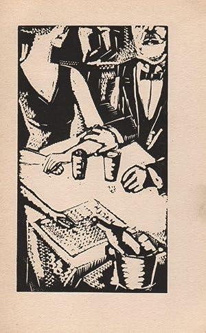 Lula. Kisregény. Írta és eredeti ólommetszetekkel illusztrálta -...