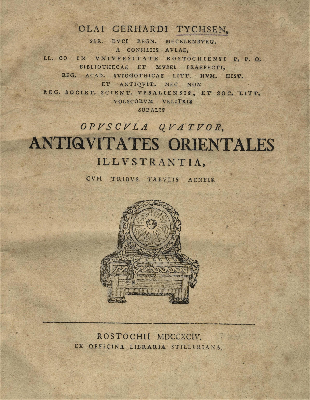 viaLibri ~ Rare Books from 1794 - Page 1