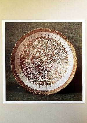 La Céramique dans l'Art Musulman. (TWO VOLUMES).: Rivière (Henri).