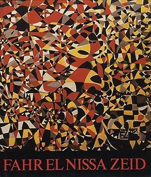 Fahr El Nissa Zeid, Excerpts From Charles: Parinaud, Andre (Presented