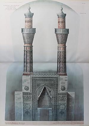 L'Art Islamique En Orient. TWO PARTS I: Raymond, Alexandre M.