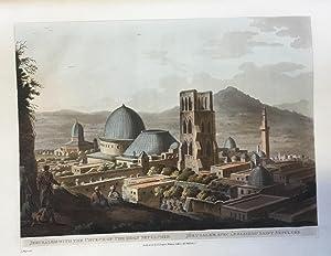 Views In Palestine From The Original Drawings: Mayer, Luigi.