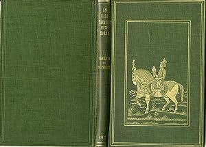 The Faras-Nama-e Rangin or The Book of: Rangin (Sa'adat Yar