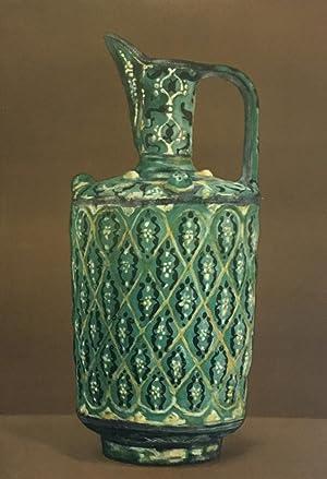 Die Ausstellung Von Meisterwerken Muhammedanischer Kunst in: Sarre, F. &