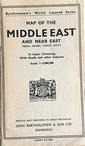 road maps egypt - AbeBooks
