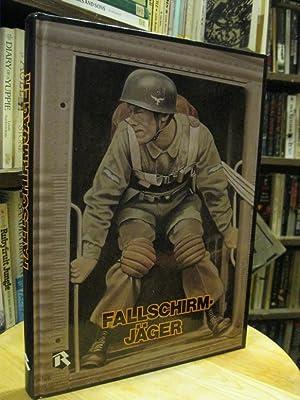 Fallschirmjager: Thomas McGuirl and Uwe Feist