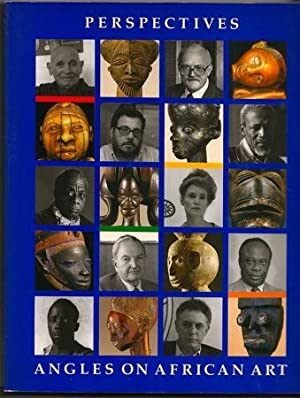 Perspectives: Angles on African Art: James Baldwin, Romare