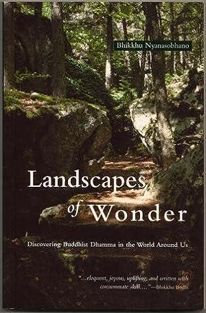 Landscapes of Wonder: Discovering Buddhist Dhamma in: Nyanasobhano, Bhikkhu