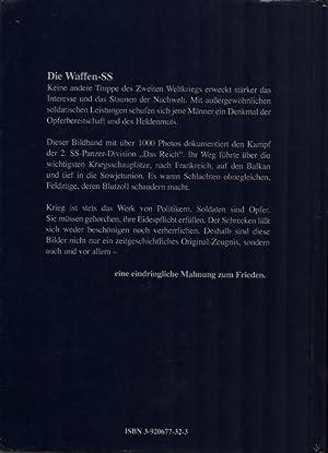 Division Das Reich Im Bild: Weidinger, Otto