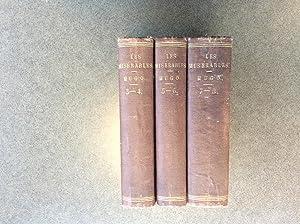 Les Miserables, deuxième partie - Cosette, troisième: Hugo Victor