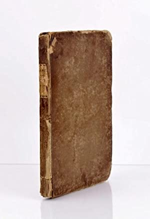 The Dundee Directory for 1818. Containing, Lists of Names Public Bodies, Charitable Institutions ...