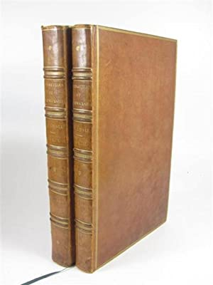 The Antiquities of Warwickshire Illustrated; From Records, Leiger-Books, Manuscripts, Charters, ...